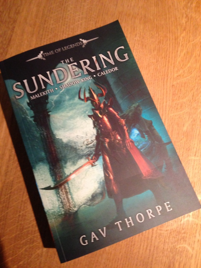 gav_thorpe_sundering_book